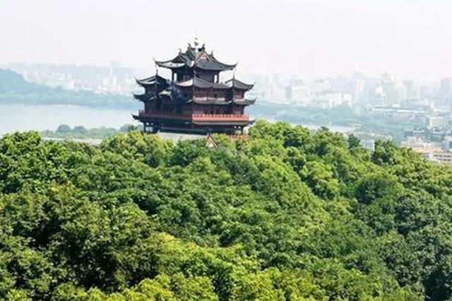 杭州西湖边有一条宝藏线路 带你徒步穿越南宋