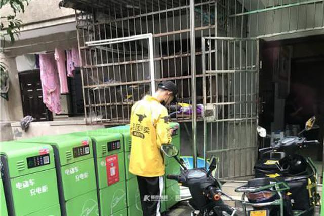 为了一个单子 杭州两个外卖员吵起来最后还进医院