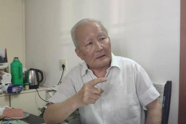 浙江79岁老人隐姓埋名捐款19年:还活着就一直捐下去