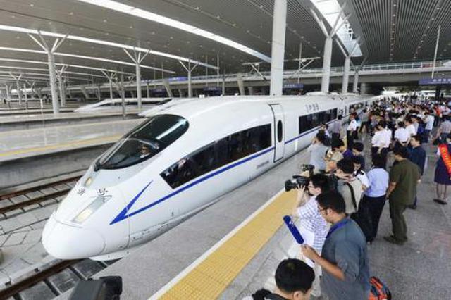 端午小长假来临 杭州铁路预计发送旅客125万人次