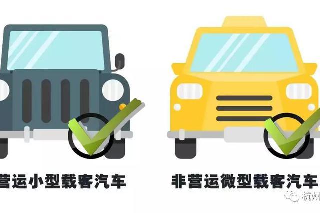 杭州小车驾驶证异地分科目考试和电子化转籍今起实施