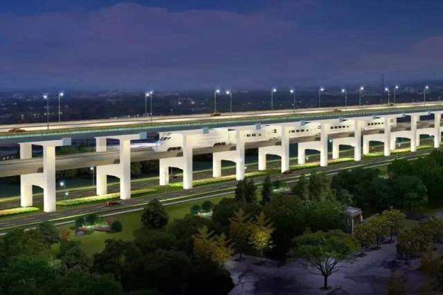钱塘江要新建1座大桥 串联萧山机场杭州东站铁路西站