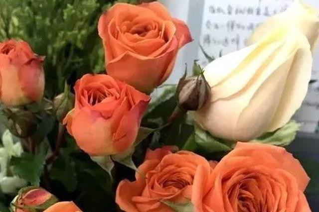杭州很多人都中招 包年每周1花的配送断了门店关停