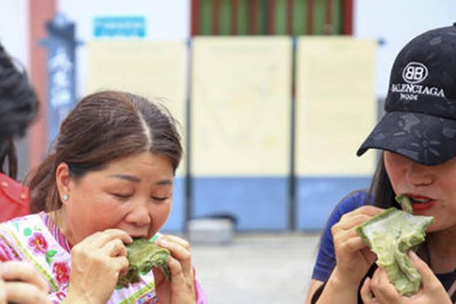 杭州六旬大伯吃2只肉粽昏迷送医抢救 血糖高到测不出