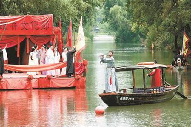 端午三天假期 杭州共接待外地游客211.2万人次