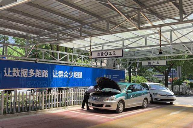 杭州今年首次阶梯摇号将启 释放车牌指标1万个
