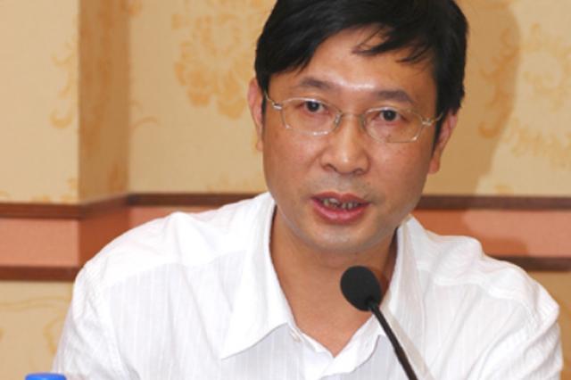 原浙江省建设厅住宅与房地产业处处长接受监察调查