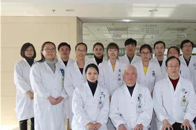 浙女医生查房时突发脑血管意外:把全身器官捐给患者