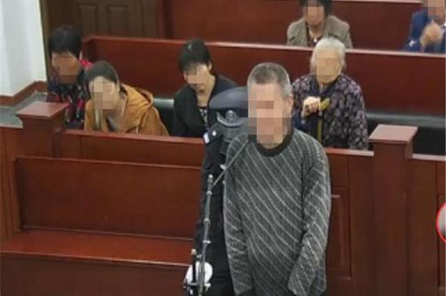 浙男子凌晨蒙面撬ATM机 一顿猛砸后无功而返仍担刑责