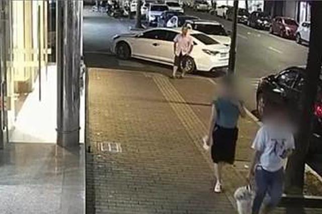 杭州3岁儿子爱狗妈妈顺手牵了一条狗 没想到面临刑拘