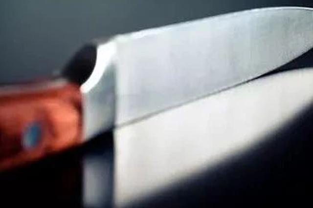 杭州女子凌晨报警称遭人追杀 持刀者是其醉酒丈夫