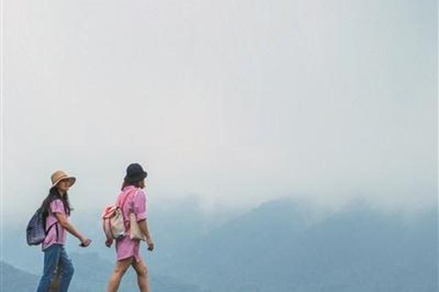 明天入伏 未来几天受降雨影响杭州气温依旧不高