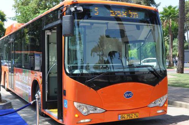 杭州多条公交线路有调整 在地铁吴山广场站等周边