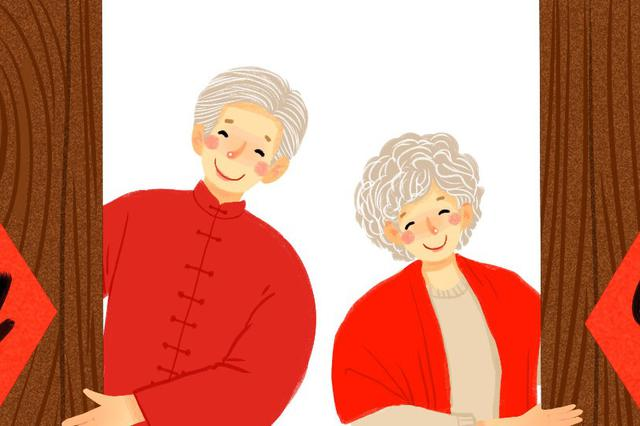 杭州60岁以上老人超174万人 上城区老龄化程度最高