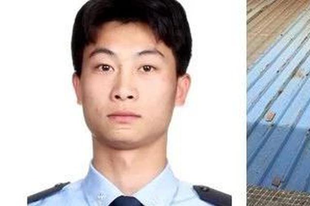 浙江1辅警在抓捕犯罪嫌疑人时不幸因公殉职 年仅22岁