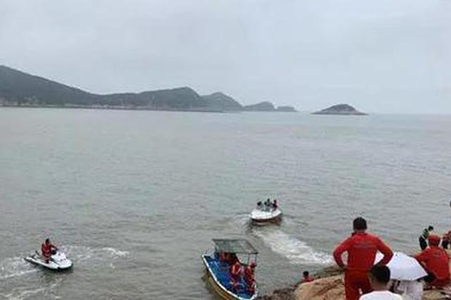 失踪女童爸爸已回杭州 救援队员:在海里可能性最大