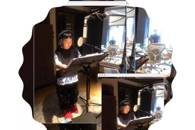 狮子王小辛巴的中文配音 是杭天长小学五年级小朋友