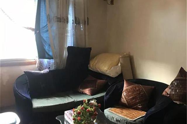 杭州大伯想给84岁母亲找个女伴 每晚陪她聊两小时