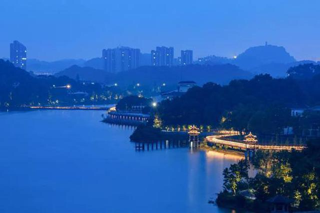 被人民日报点名 杭州又一网红道惊艳亮相美到窒息