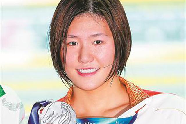 熟悉的叶诗文回来了 在光州世锦赛拼得1枚宝贵的银牌