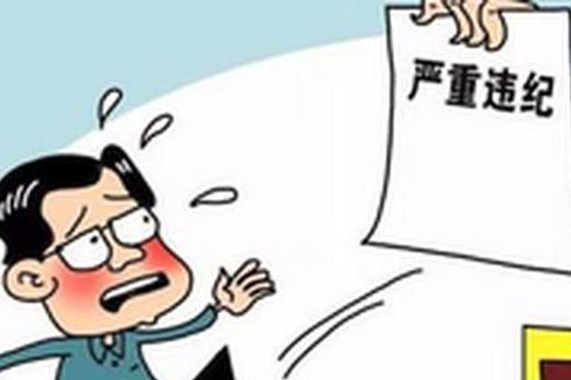 丽水市政协党组副书记副主席陈景飞涉嫌严重违纪违法
