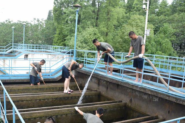 杭州全面铺开农饮水设施抢修工作 全力保障百姓供水