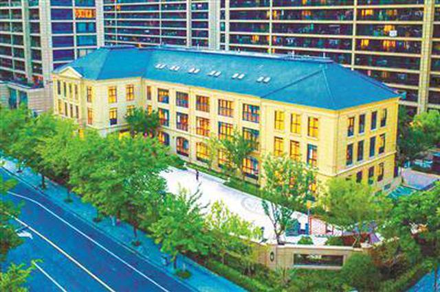 杭州西湖区有不少新学校将亮相 即将迎来第一拨学生