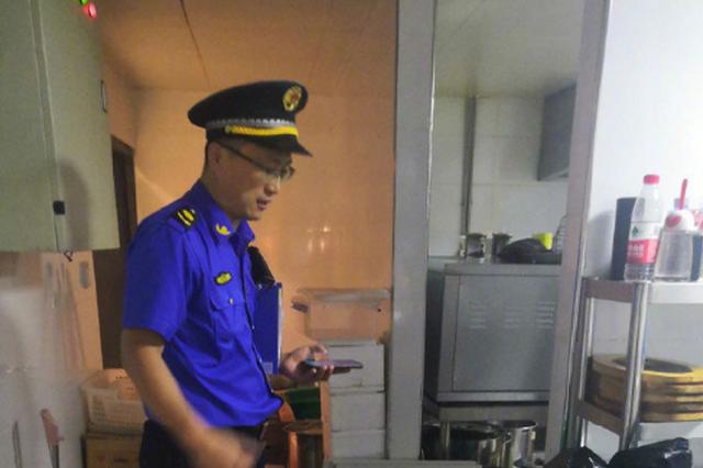 杭州垃圾分类正式实施 新条例实施后第一张罚单