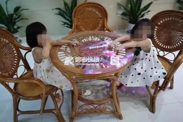 杭男子半夜出门接妻子 回家后发现双胞胎女儿不见了