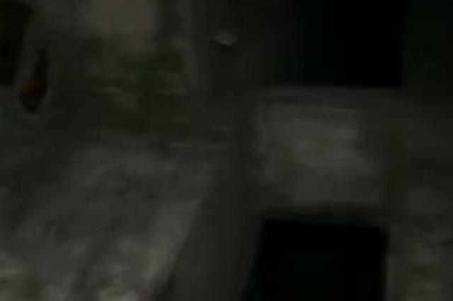 浙潜逃2年的嫌犯藏在小洞里 民警施展缩骨术抓捕