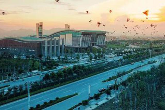 国务院批准温州龙港撤镇设市