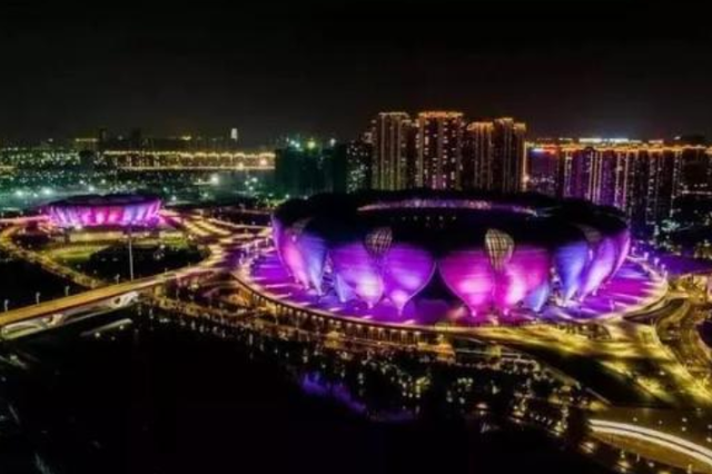 9月10日杭州奥体周边将采取临时交通管控措施