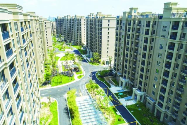 杭州全市安置房已回迁7389户 完成率105%