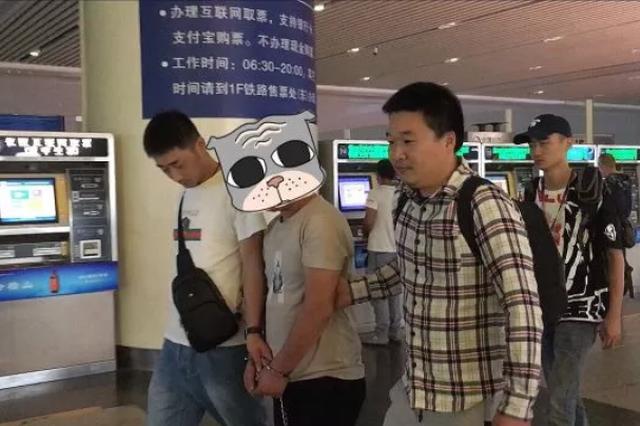 19岁小伙杭州网吧抓小偷时献身 十年后嫌疑人被抓获