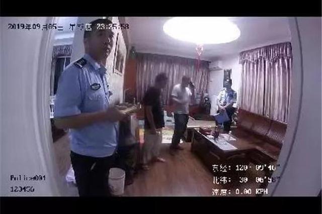 杭州男子报警称家里270万现金被偷 结果自己被拘留