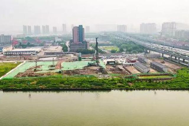 杭州运河文化公园昨起开工 还有一大波项目要动工