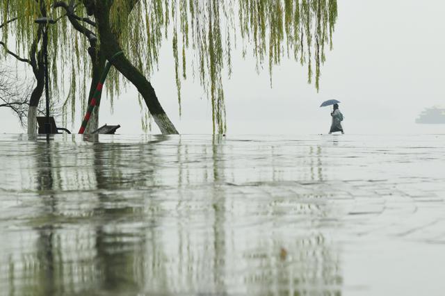 杭州本周迎来一大串晴天 进入白露高温并不在线