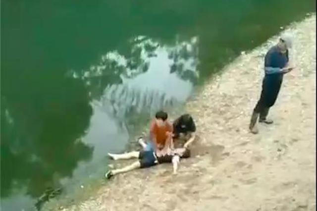 浙男童落水呼吸停止20多分钟 4位大伯大妈轮流抢救