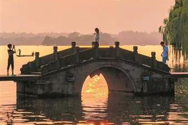 中秋节天气怎么样 杭州市气象台最新天气预报出来了