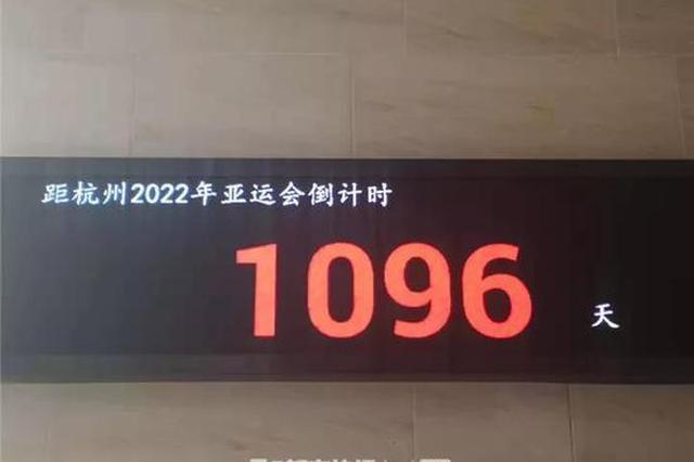 杭州亚运会征集主题口号 有机会获亚运会开幕式门票