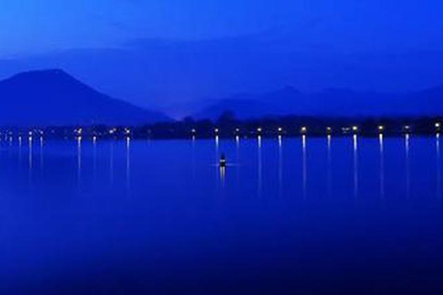 三潭印月究竟能印出多少个月亮 杭州这些地方赏月最美