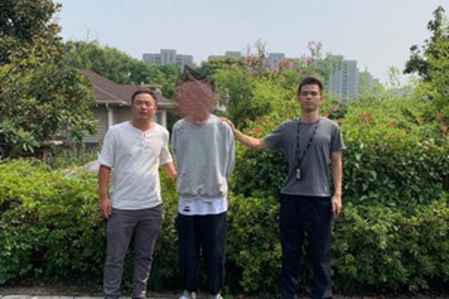 只因在人群中多看一眼 杭州男子凌晨惨遭5人暴打