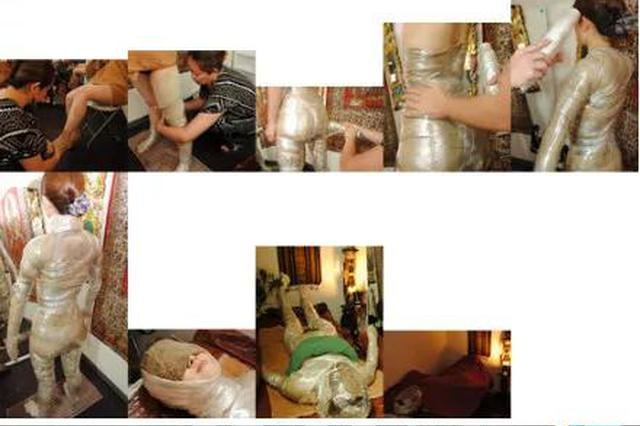 每天贴创口贴1周瘦两斤 杭针灸医师:只对这类人有用