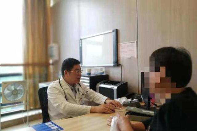 杭州一男子牙痛竟血压猛升 有些牙痛忍忍或危及生命