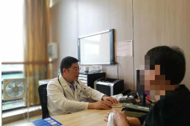 浙江一中年男子血压猛升 医生却说是牙痛惹的祸