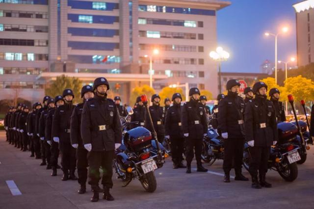 台州打击整治食药环犯罪行动 初战告捷侦破案件55起