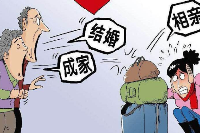 宁波一女孩不带男朋友回家 奶奶坚决不上手术台