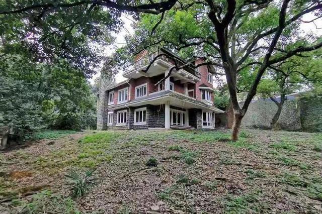金庸杭州故居挂牌出售 琼瑶曾在隔壁购置过一套房产
