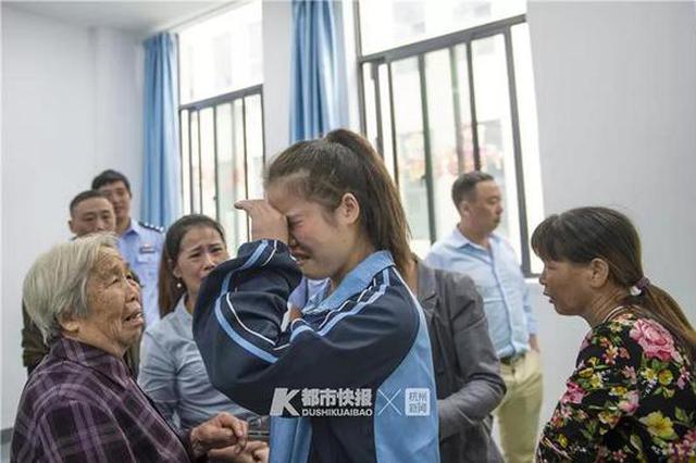 6岁女儿在宁波离奇失踪 22年后DNA比对发现她在杭州