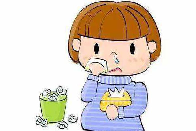 杭州将进入流感高发期 各区县流感疫苗正陆续到货中